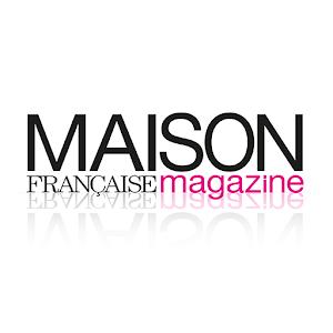 Maison Francaise Magazine 1.0 Icon
