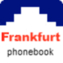 Frankfurt Phonebook icon