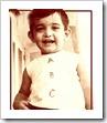 Aamir - baby
