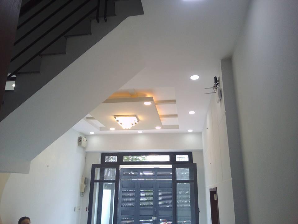 Bán nhà phố Mặt Tiền Quận Tân Phú 007