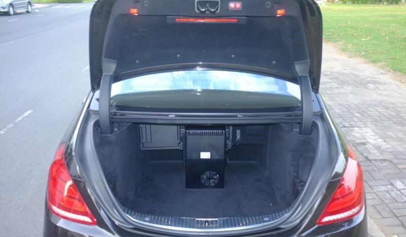 Bán xe Mercedes Benz S500 cũ 2013 nhập đức 07