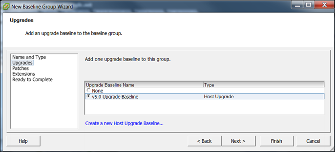 How to Add a 3rd Party driver to a baseline in Update
