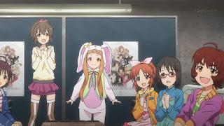 The Idolmaster Cinderella Girls SS2