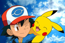 Hình Ảnh Pokemon 1