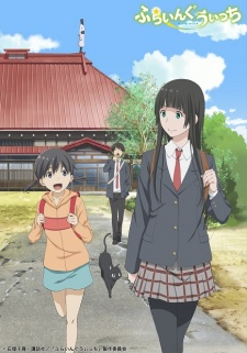 Flying Witch Petit - Anime Flying Witch Puchi VietSub