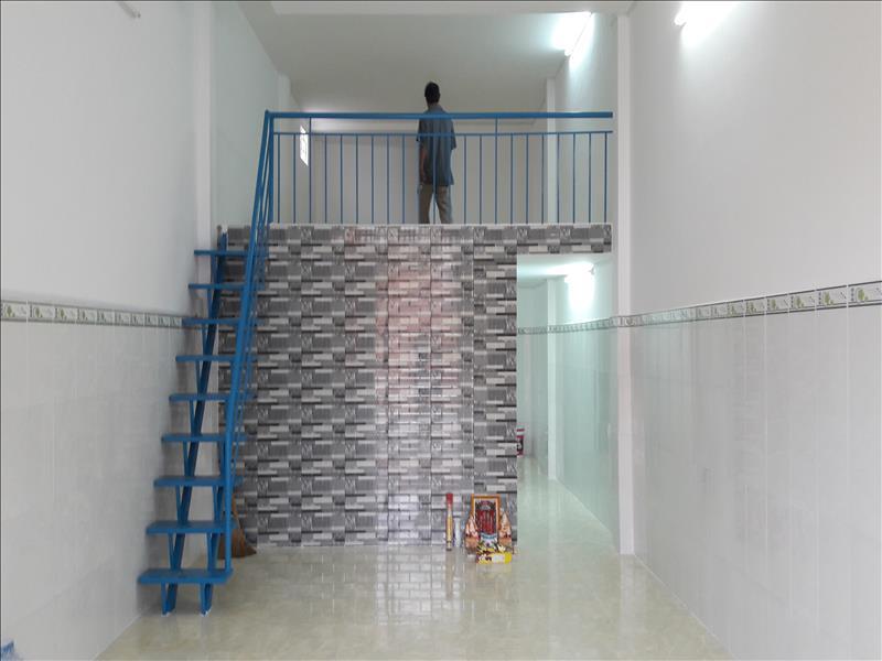 Bán nhà hẻm 1 xẹt đường Thoại Ngọc Hầu Tân Phú 02