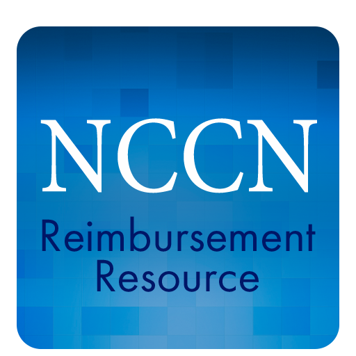 NCCN Reimbursement Resource LOGO-APP點子