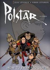 P00004 - Polstar -  - La Jauría #4