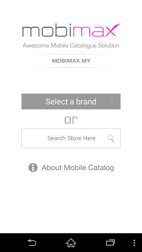 Mobimax for Phone