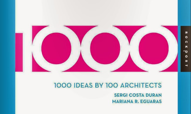 architecture ebook 1000 ideas