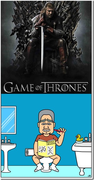 Edison - 0268 - Game of Thrones