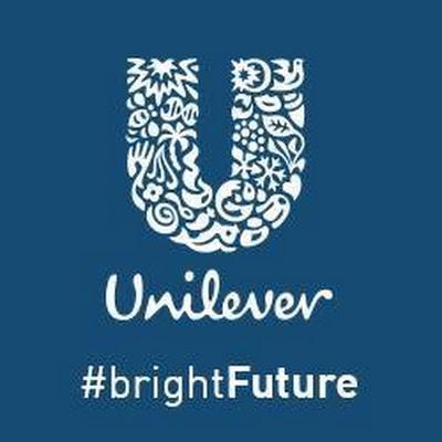Unilever 09/21/2016