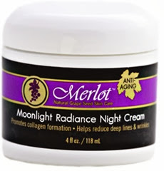 Moonlight Radiance Night Cream