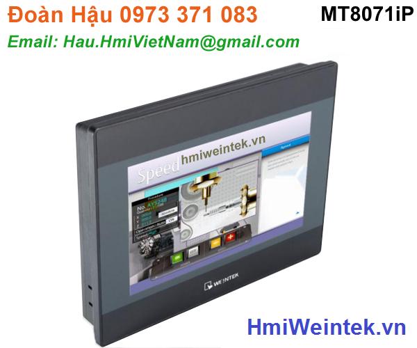 Màn hình MT8071iP Weintek