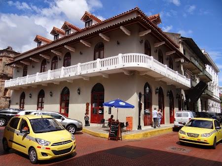 03. Casco Viejo, cartierul vechi din Panama.JPG