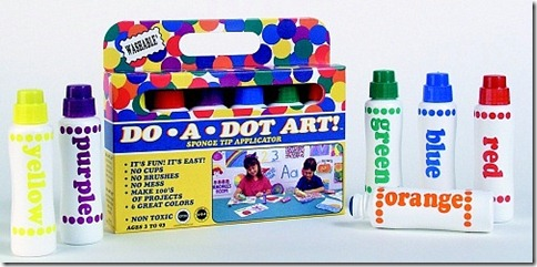 Do-A-Dot Paint