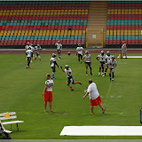 Berlin Adler vs Kiel Baltic Hurricanes 03.08.2014