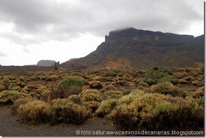 032 Cañadas del Teide