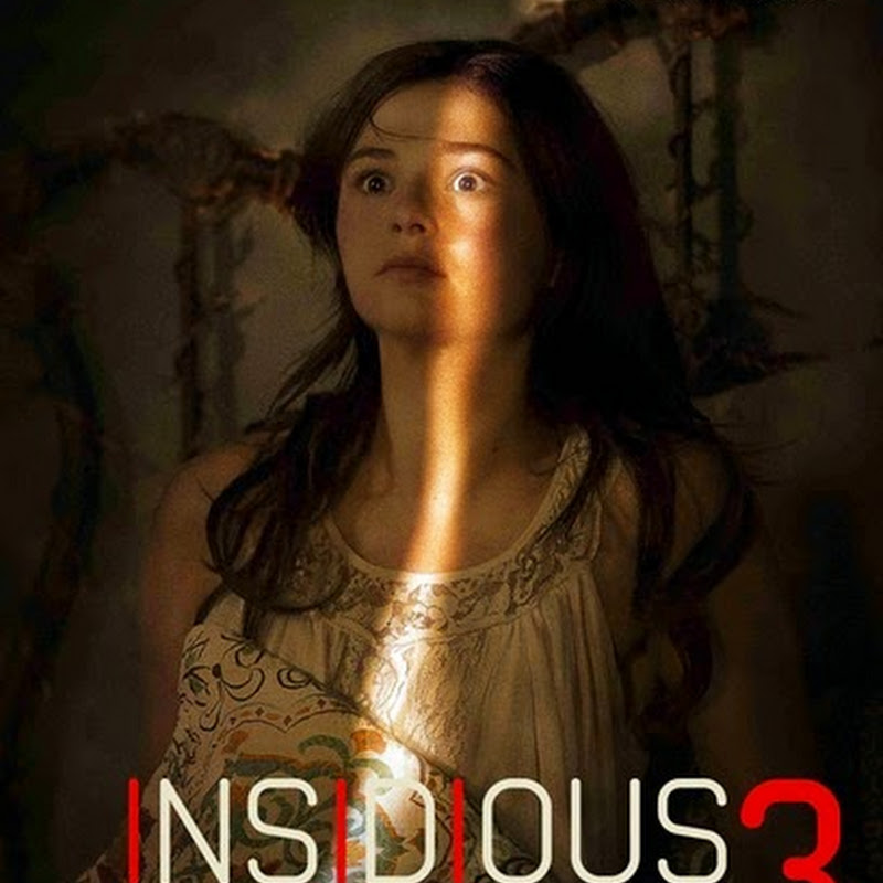 """Insidious: Chapter 3"" Spooks with New Trailer"