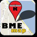 BMEmap icon