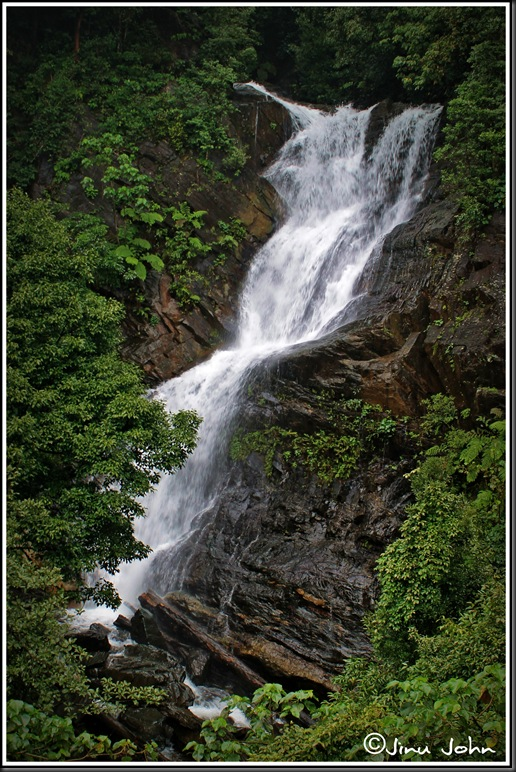 kadambi waterfalls
