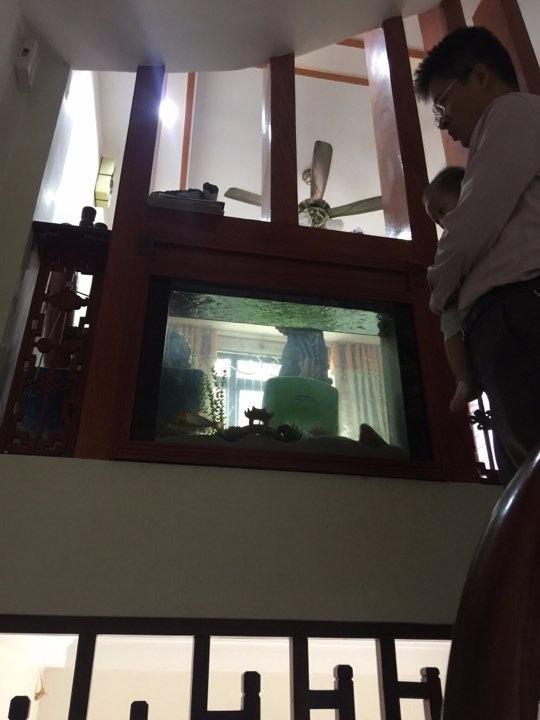 Bán nhà hẻm Hoàng Hoa Thám Phú Nhuận Sài Gòn 0010
