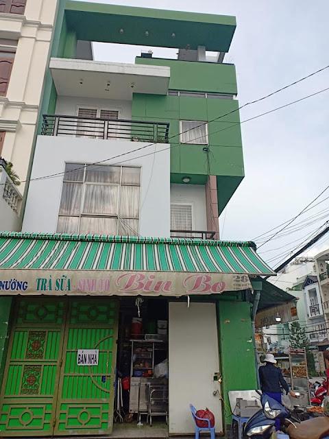 Bán nhà phố 2 Mặt Tiền khu Tên Lửa Bình Tân 04