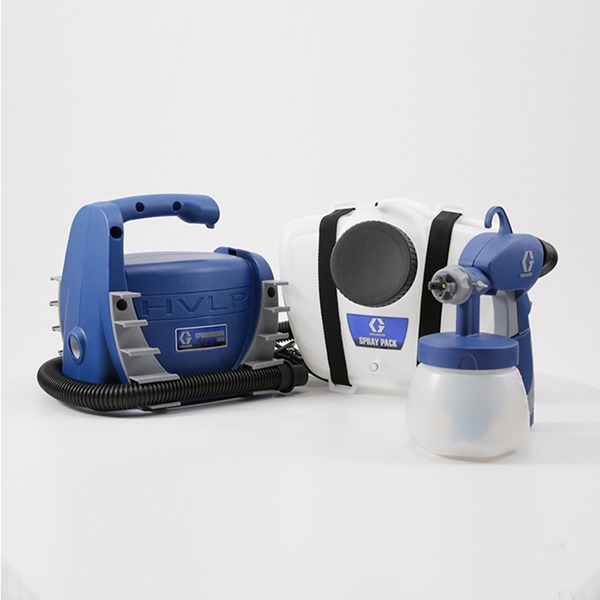 graco sprayer