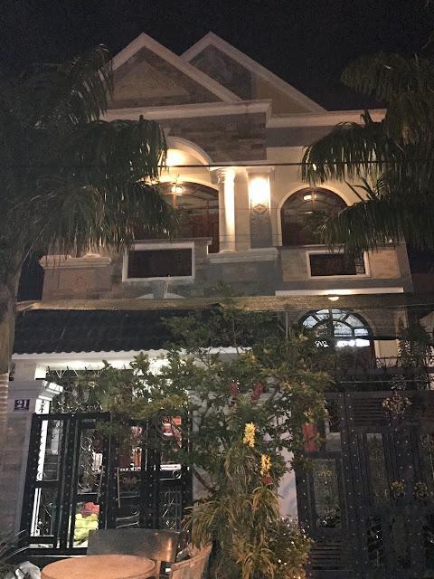 Bán nhà riêng tại Phường Chánh Nghĩa Thị xã Thủ Dầu Một Bình Dương