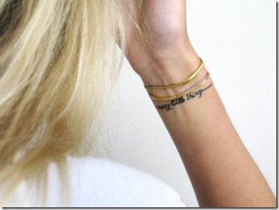 tattoo-blogger-cute-tattoes-ink-body-crazy-little-thing-bracelet
