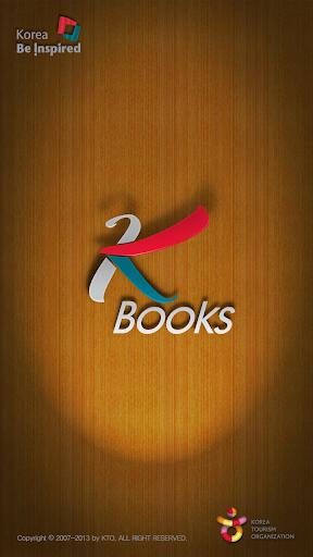 K-Books for Smart Phone