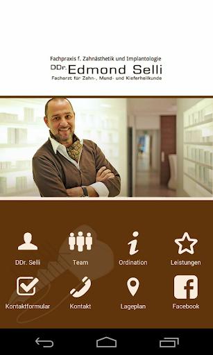 Zentrum Zahnästhetik Selli