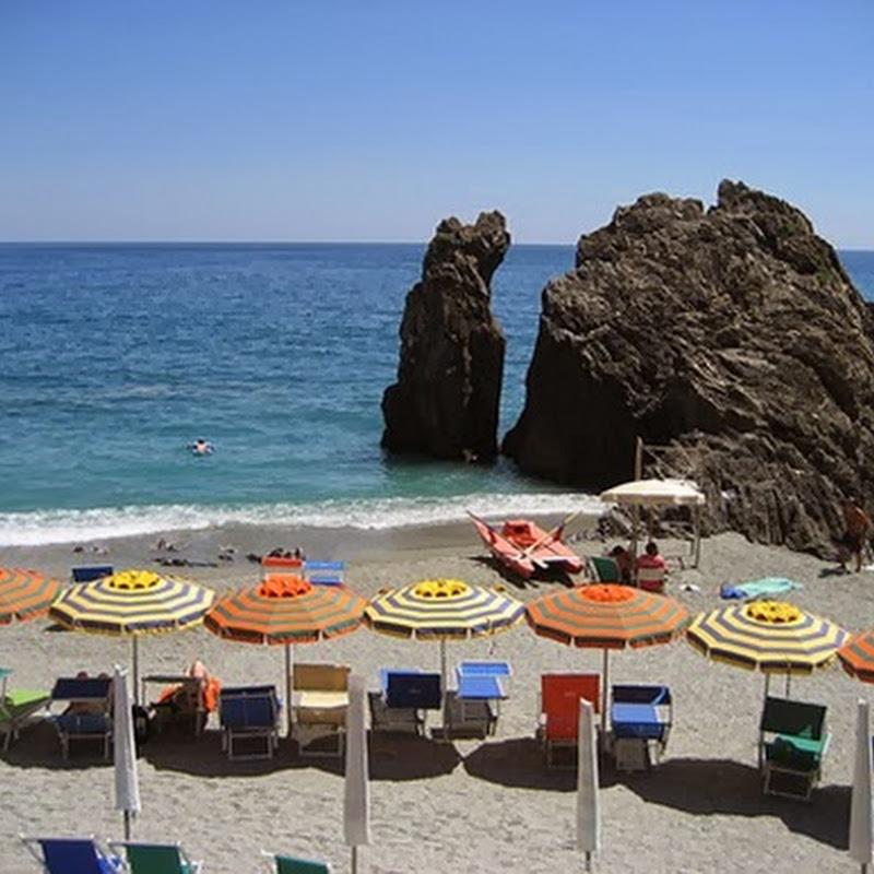 Select Your Honeymoon In Cinque Terre