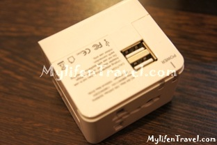 Dual USB adapter 04