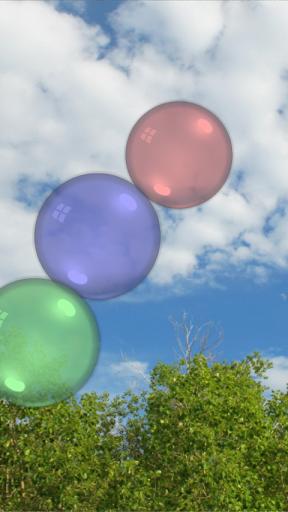 Bubble Pop 123