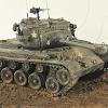 The M26 Pershing