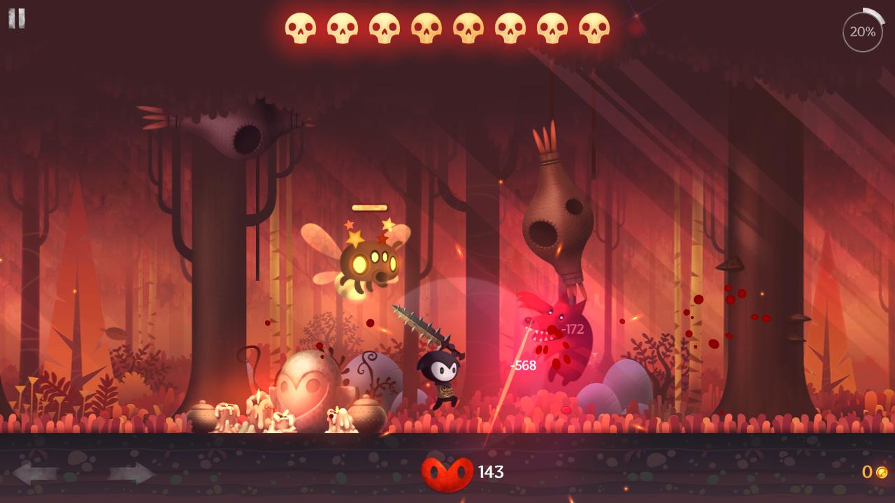 Reaper screenshot #10