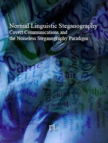 Normal Linguistic Steganography Cover