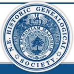 新英格兰历史系族社会