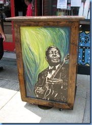 8444 Memphis BEST Tours - The Memphis City Tour - Beale Street (one of America's most famous musical streets) - B.B. King's Blues Club