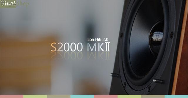 Edifier S2000MKII