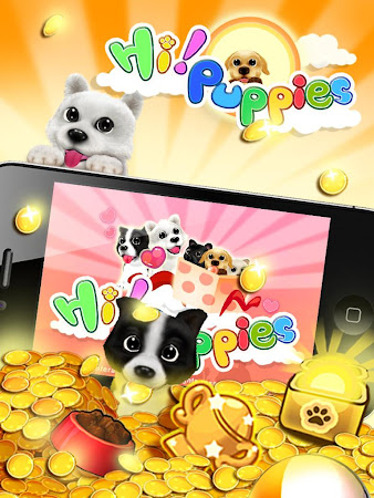 Hi! Puppies♪ 1.2.43 screenshot 638713