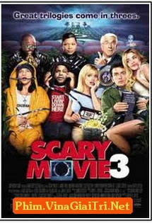 Scary Movie 3 - Film De Peur 3