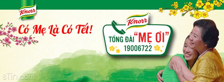 Knorr Vietnam 01/11/2016