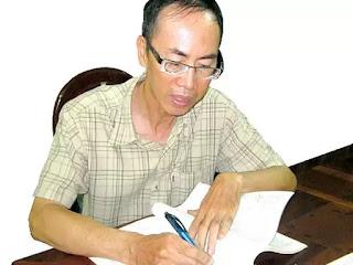 TS Lê Bá Khánh Trình