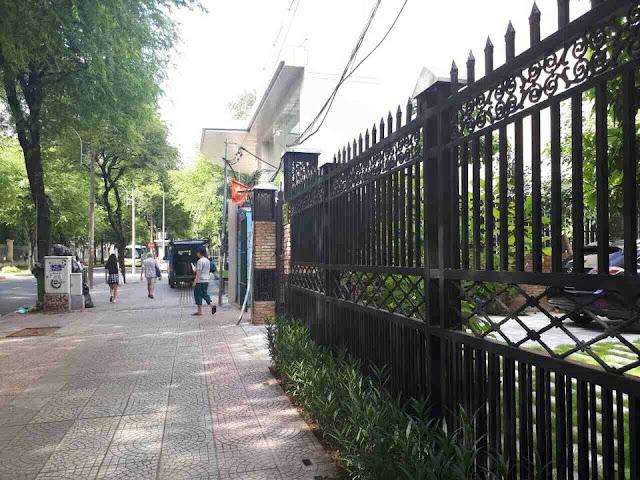 Bán Biệt Thự Villa Phường Bến Thành Quận 1 - 002