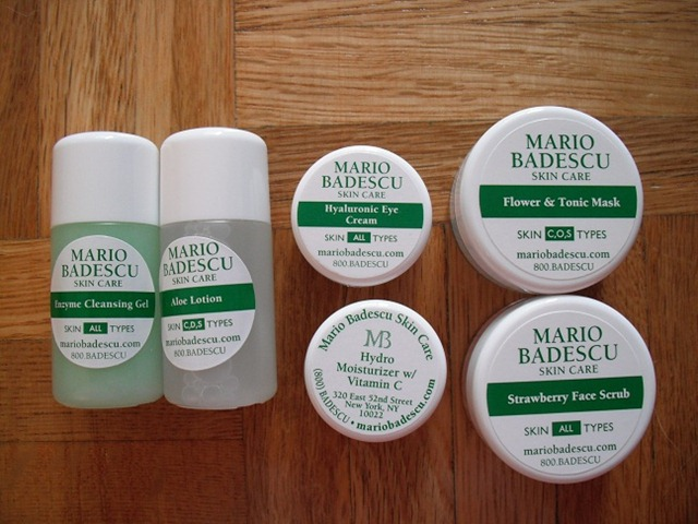 Gentle, fuss-free formulas. Romanian born Mario Badescu opened his salon in New York over 40 years ago. He then went on to develop the essentials for simple, problem solving skin care for all skin types.