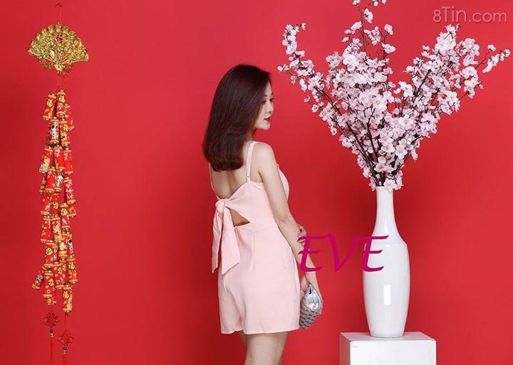 EVE Fashion 01/07/2016