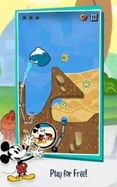 Where's My Mickey? Free Screenshot 8