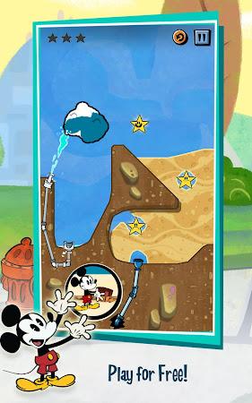 Where's My Mickey? Free 1.0.3 screenshot 14537